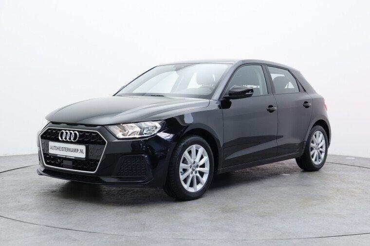 Audi A1 Sportback 30 TFSI 115pk S-Tronic Advanced Navigatie, Winterpakket, Virtual display, Airco