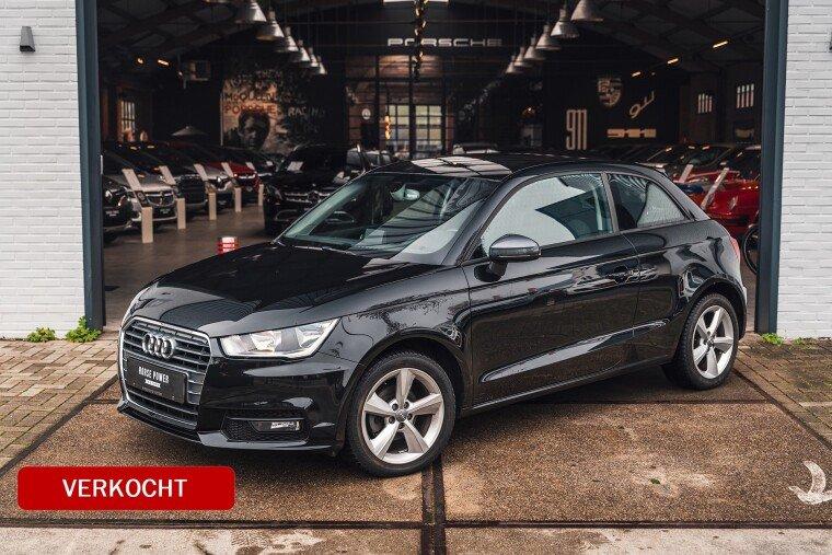 Foto van Audi A1 1.0 TFSI S-TRONIC / Navigatie