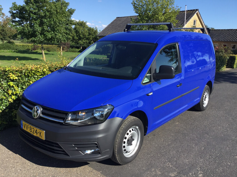 Foto van Volkswagen Caddy 2.0 TDI Maxi Highline