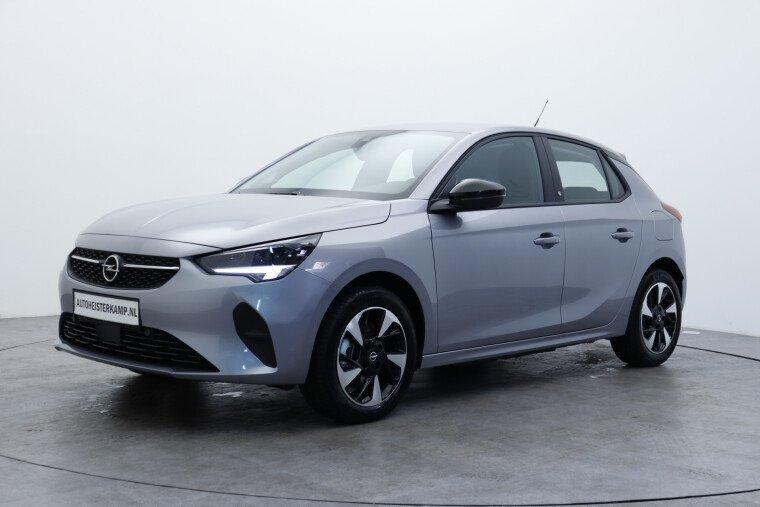 Opel CORSA-E Edition Camera, Navi, Pdc, LED, Winterpakket, ex btw