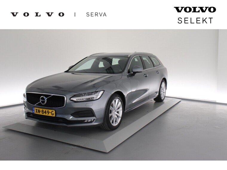 Foto van Volvo V90 T4 Geartronic Momentum