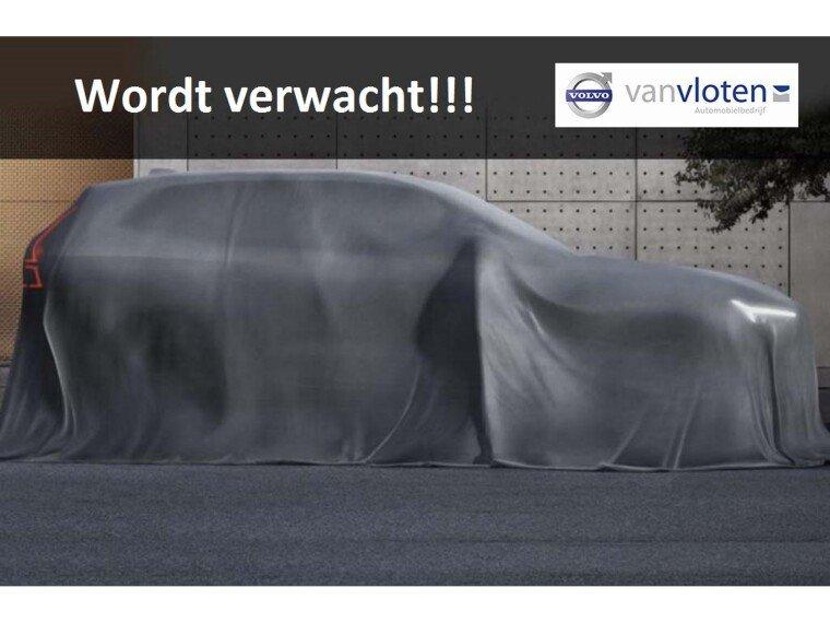 Foto van Volvo V60 1.6 T3   Rijklaar   Stoelverwarming   Dealer onderhouden
