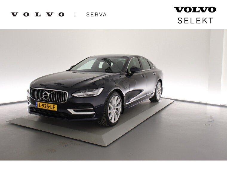 Foto van Volvo S90 T8 AWD Inscription | Luxury Line | Versatility Line