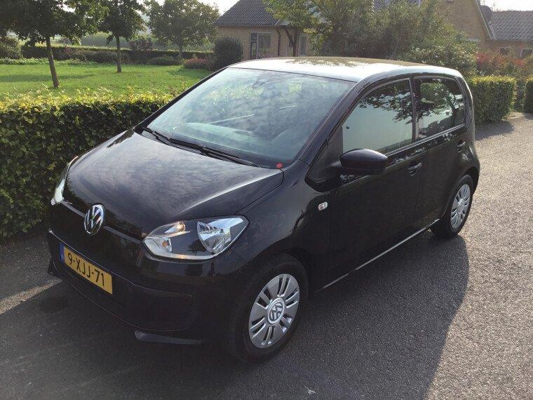 Foto van Volkswagen up! 1.0 move up!