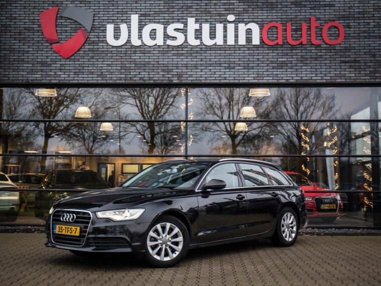 Foto van Audi A6 Avant 2.0 TFSI Pro Line Plus