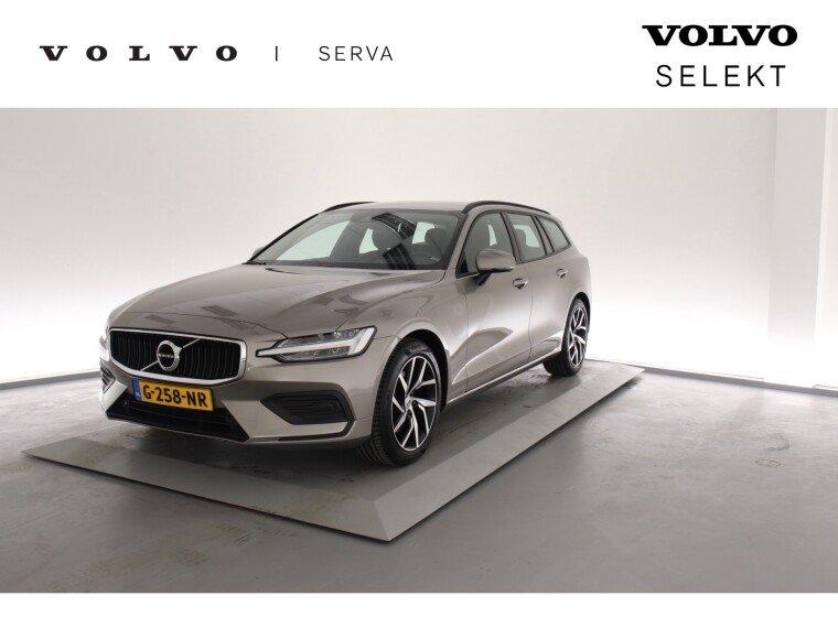 Foto van Volvo V60 T4 Automaat