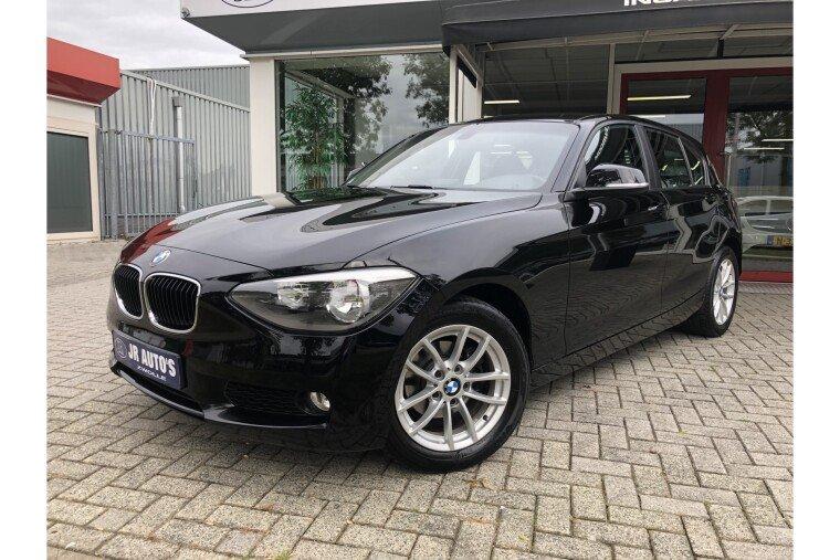 Foto van BMW 1 Serie 114i High Executive