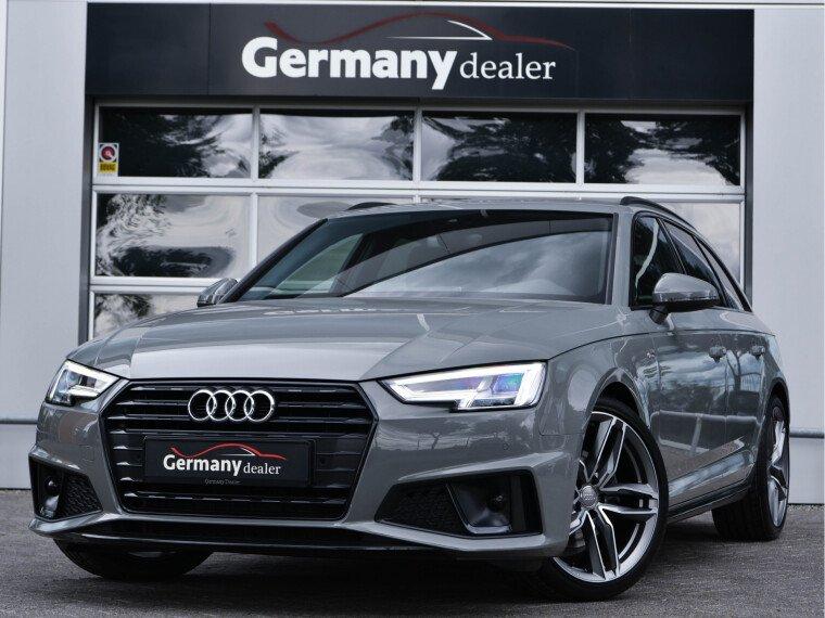 Audi A4 Avant 35TDI 150pk 3xS-Line