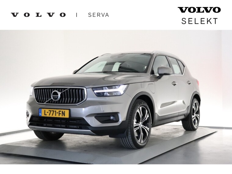 Foto van Volvo XC40 T5 Recharge Inscription