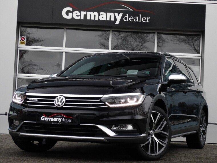 Volkswagen Passat Alltrack 2.0BiTDI 240pk 4Motion Highline