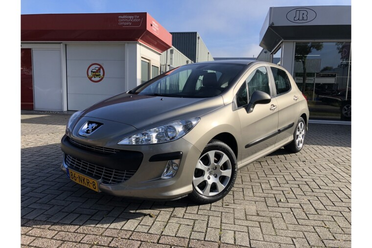 Foto van Peugeot 308 1.6 VTi XS