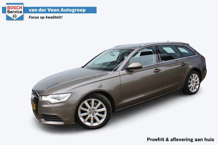 Foto van Audi A6 Avant 2.0 TFSI Business Edition