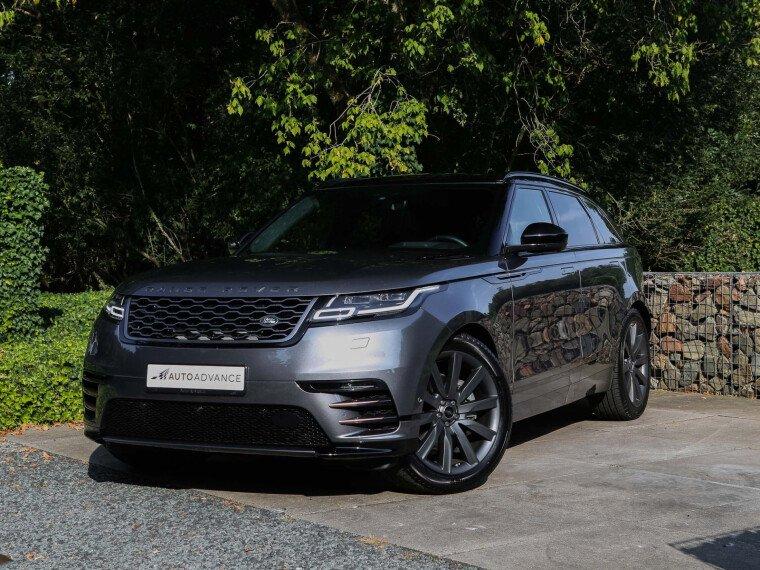 Foto van Land Rover Range Rover Velar 3.0 D300 AWD R-Dynamic SE