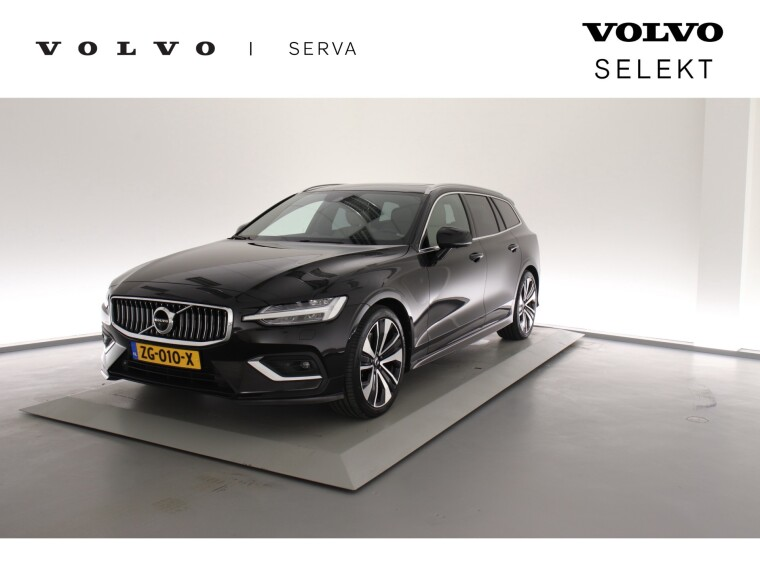 Foto van Volvo V60 T5 Inscription | Full option