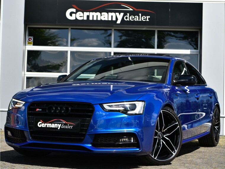 Audi S5 Sportback 3.0TFSI 333pk Quattro