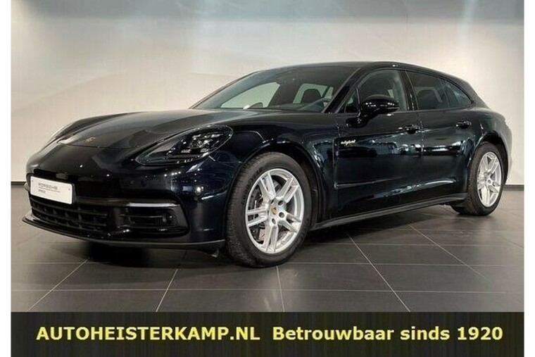 Porsche Panamera Sport Turismo 2.9 4 E-Hybrid ACC Head-Up BOSE Luchtvering