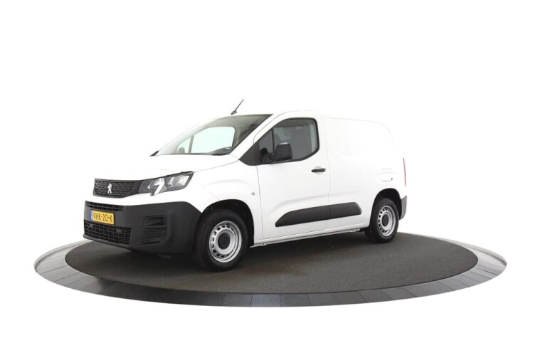 Peugeot Partner 1.5 BlueHDI Pro 75 | Airco Cruise SD