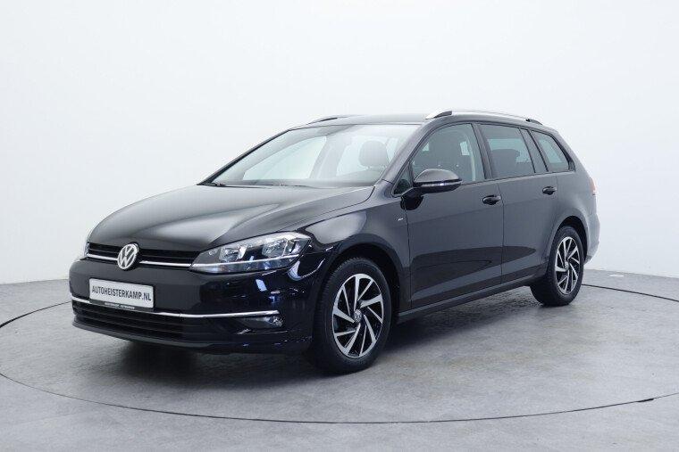 Volkswagen Golf Variant 1.6 TDI 115pk DSG/AUT Join Navi, Pdc, Winterpakket
