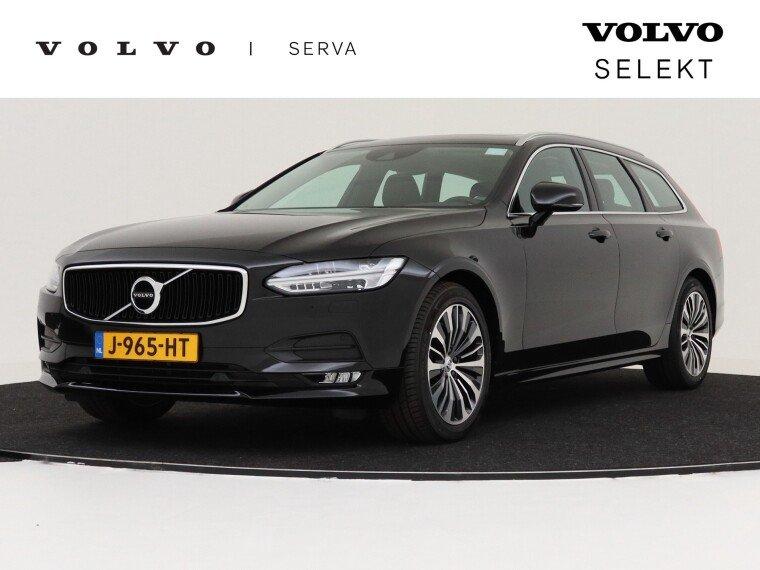 Foto van Volvo V90 T4 Momentum Pro | Winter Line