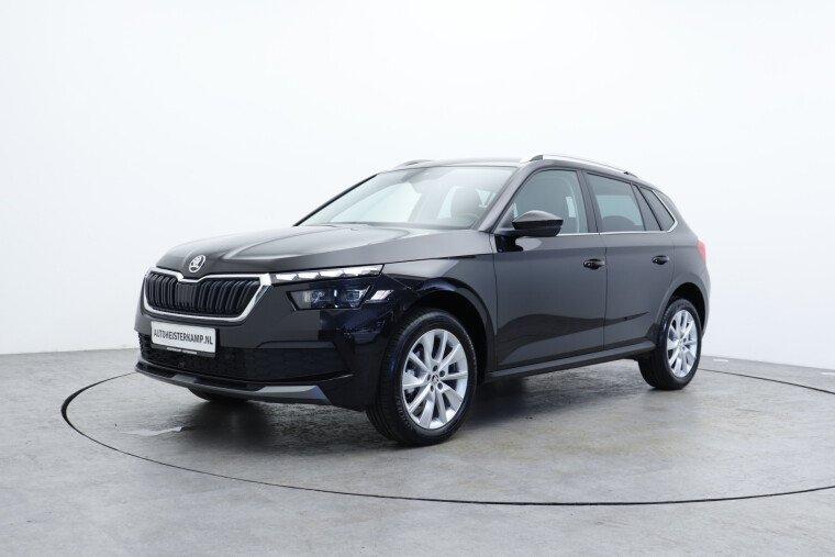 Škoda Kamiq 1.0 TSI Ambition Full led, Winterpakket, Climatronic, Pdc