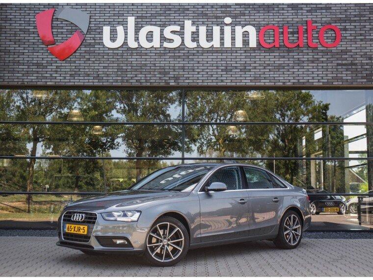 Foto van Audi A4 2.0 TDI Pro Line Business