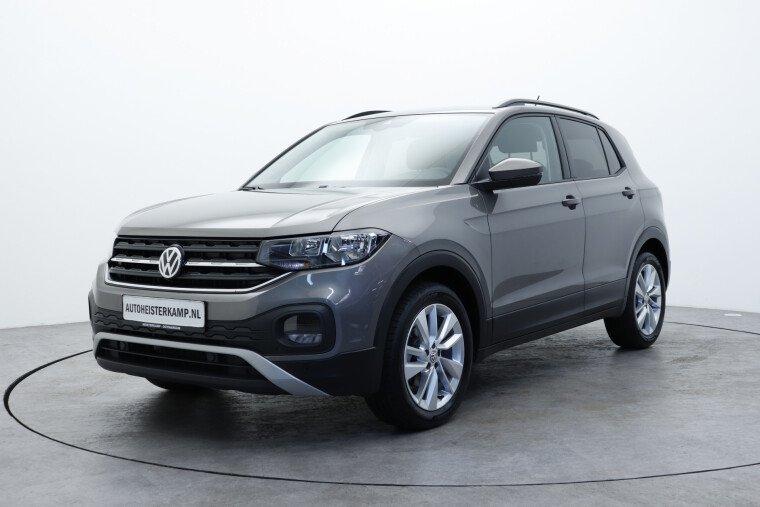 Volkswagen T-Cross 1.0 TSI Life Navi, Winterpakket, DAB+, Pdc, Acc