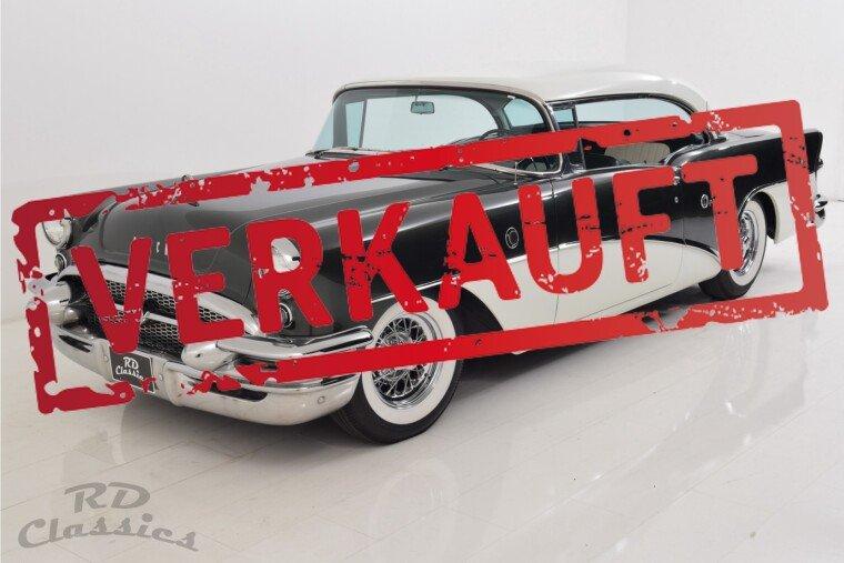 Buick Special Riviera 2D Hardtop