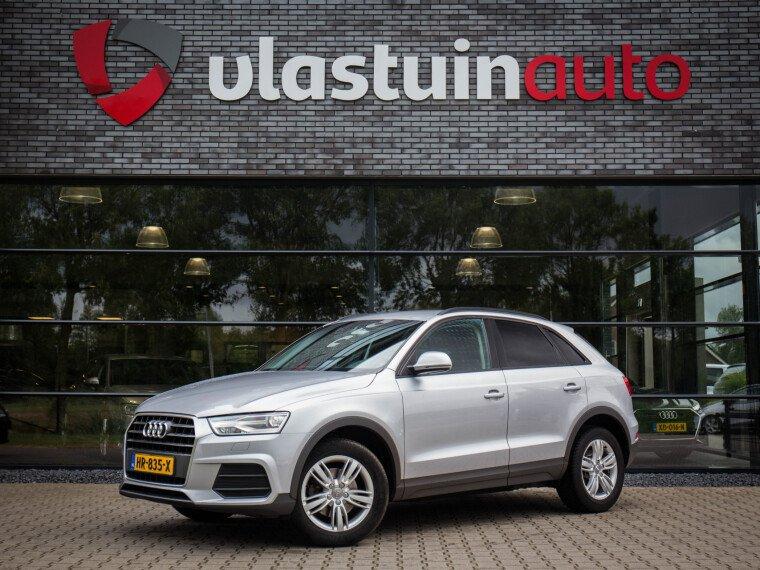 Foto van Audi Q3 1.4 TFSI CoD Design Pro Line Plus
