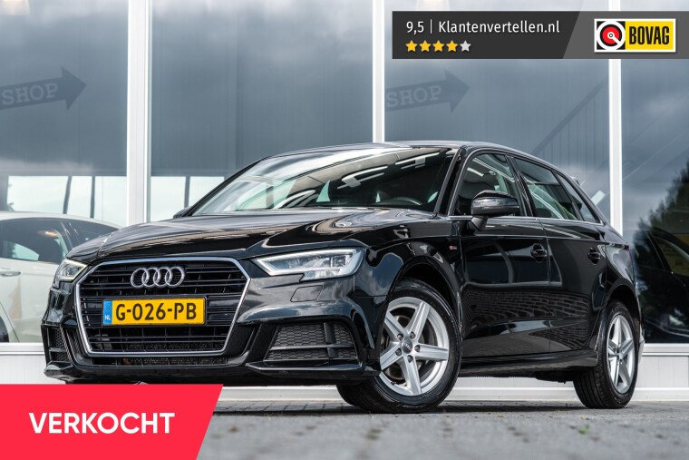 Audi A3 Sportback 1.6 TDI Pro Line