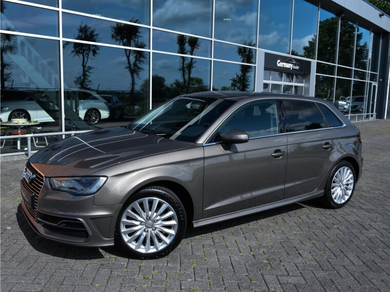 Audi A3 Sportback 1.4 e-tron PHEV Attraction
