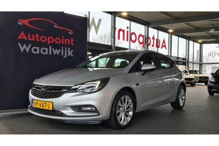 Foto van Opel Astra 1.0 Business+