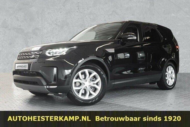 Land Rover Discovery 2.0 Si4 SE 300 PK Panoramadak