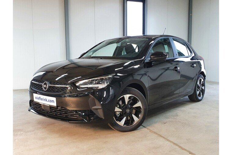 Opel CORSA-E Edition ex btw ,Camera, Full led, Navi, Camera, Winterpakket