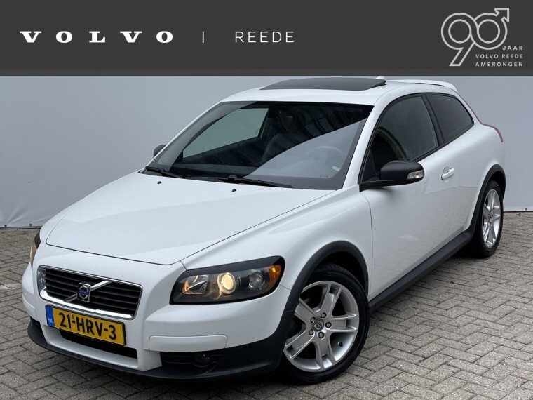Foto van Volvo C30 1.8 Sport