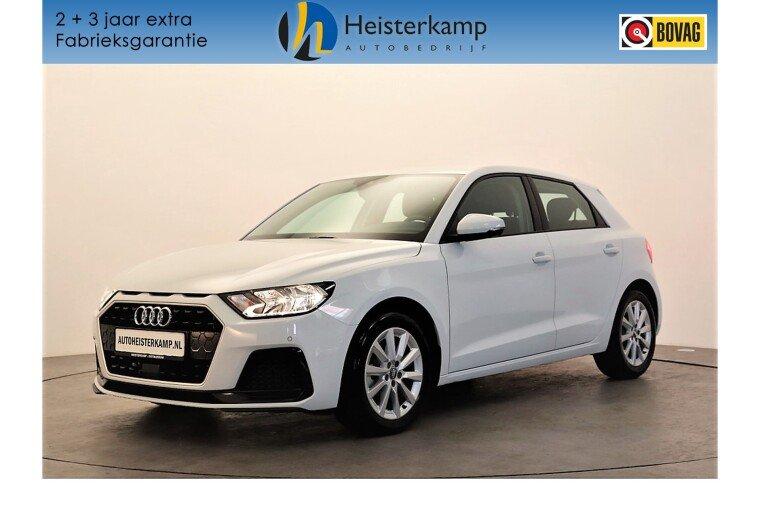 Audi A1 Sportback 30 TFSI Advance S-Tronic Virtual display, Navi, DAB+