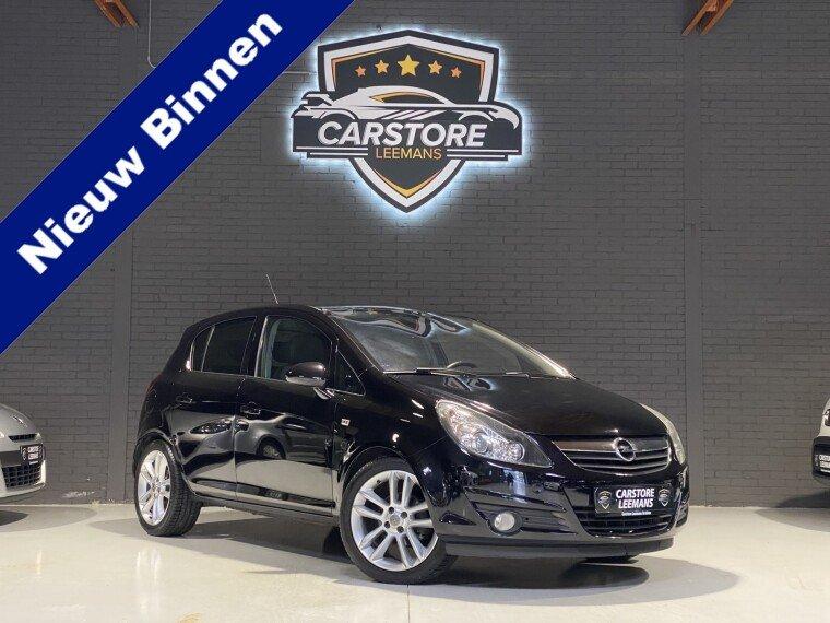 Foto van Opel Corsa 1.4-16V Business
