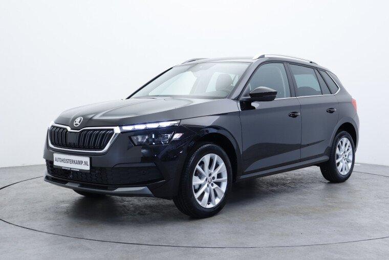Škoda Kamiq 1.0 TSI 115pk Ambition Full led, Virtual Display, Winterpakket, Pdc