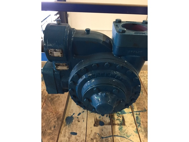 Foto van Blackmer Used and reconditoned 3 inch pump