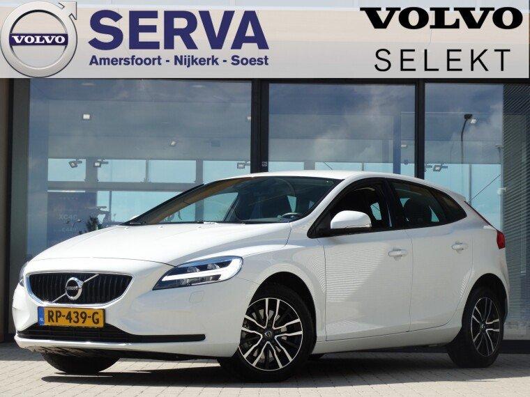 Foto van Volvo V40 T2 Nordic+ | Standkachel | OnCall | LED