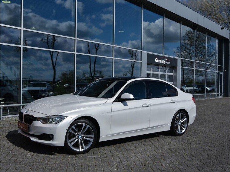 BMW 3 Serie 320i Sportline