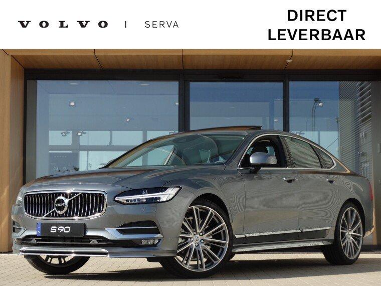 Foto van Volvo S90 T4 Inscription Automaat Business