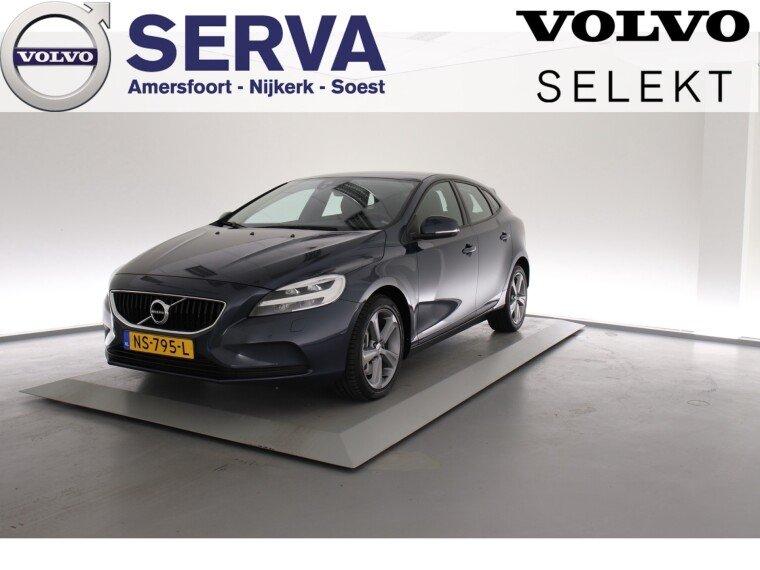 Foto van Volvo V40 T3 Nordic+ Automaat