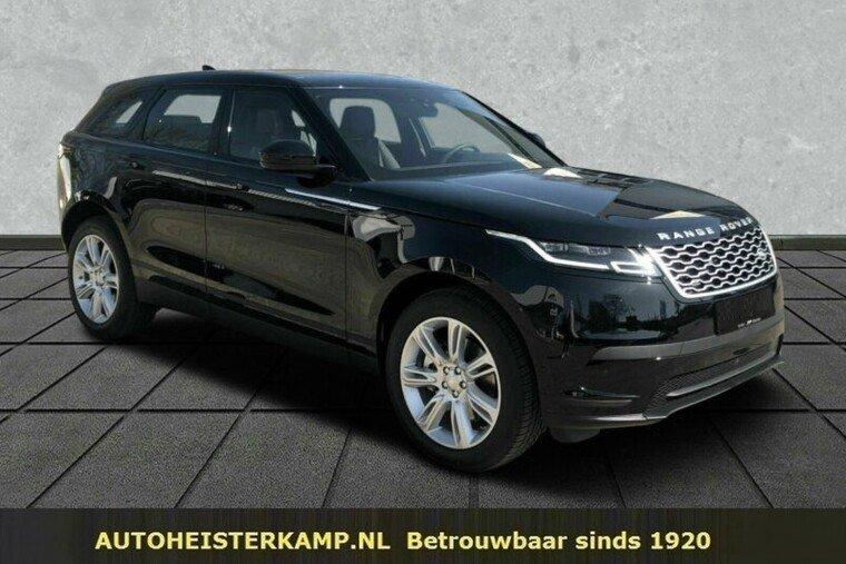 Land Rover Range Rover Velar 3.0 D275 AWD SE Panoramadak LED 20 Inch Trekhaak