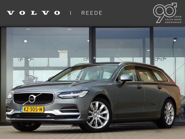 Foto van Volvo V90 T5 Automaat Momentum | Intro Line |