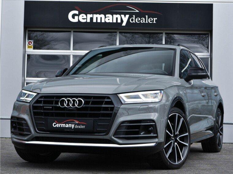 Audi Q5 3.0TDI 286 pk quattro