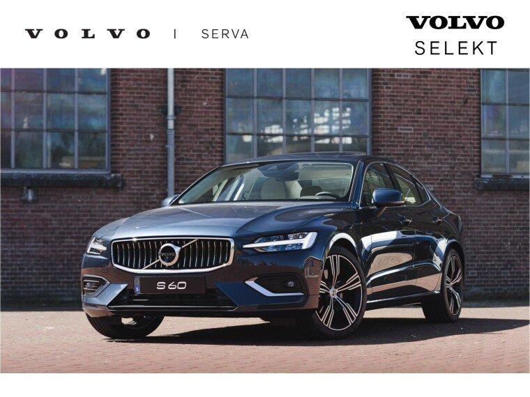 Foto van Volvo S60 B3 Inscription | Lounge Pack | Climate Pro Pack