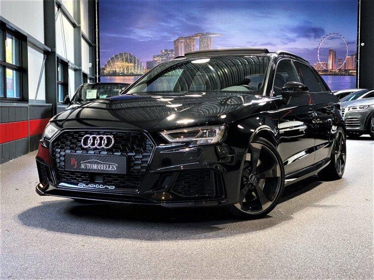 Foto van Audi RS3 Sportback 2.5 TFSI Quattro Sport