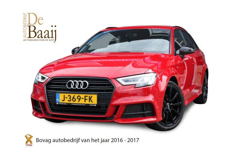 Foto van Audi A3 Sportback 1.5 150pk Design Pro Line Plus