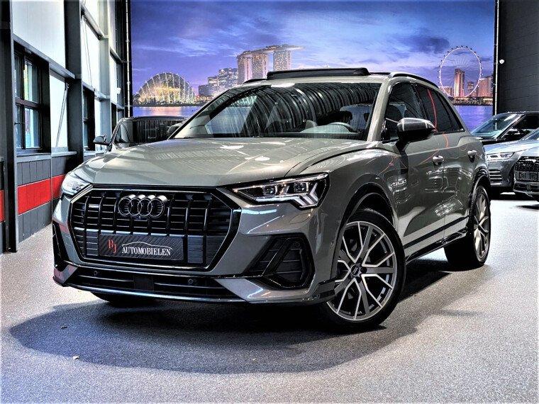 Foto van Audi Q3 45 TFSI quattro Pro Line S