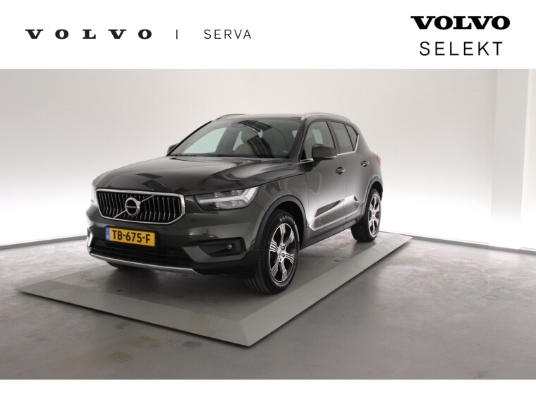 Foto van Volvo XC40 T4 Inscription Automaat Business pack | Intellisafe line | Connectivity line